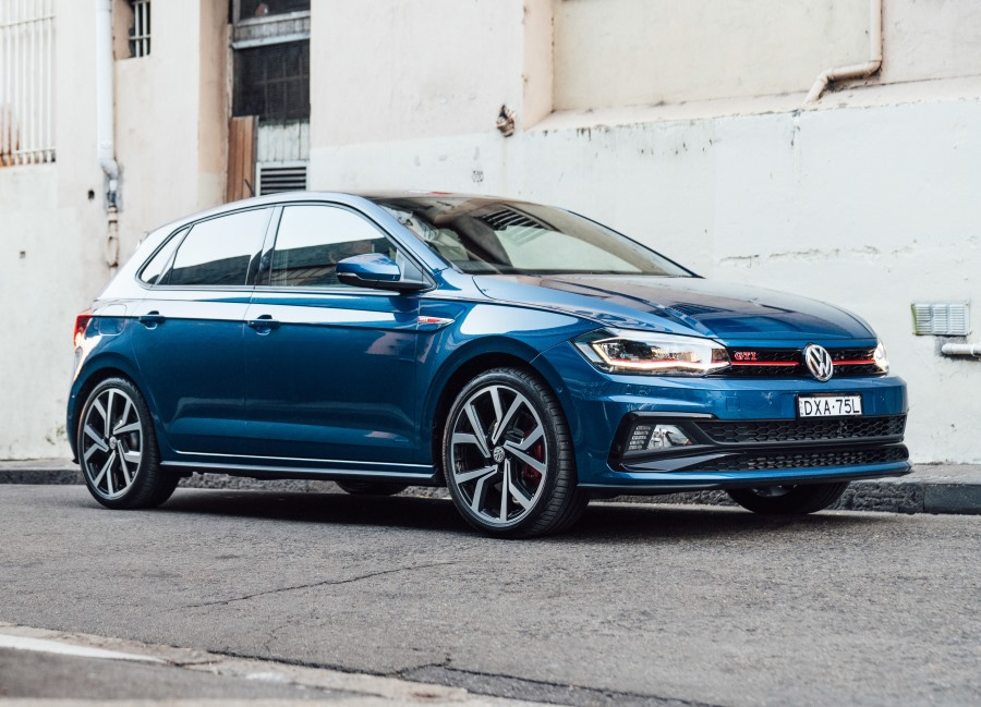 New Volkswagen Polo Prices. 2019 And 2020 Australian