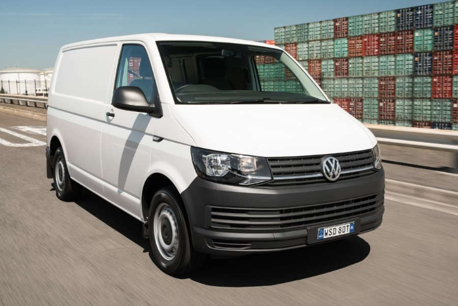 Volkswagen Transporter TDI 340 CREWVAN LWB MID Price Australia