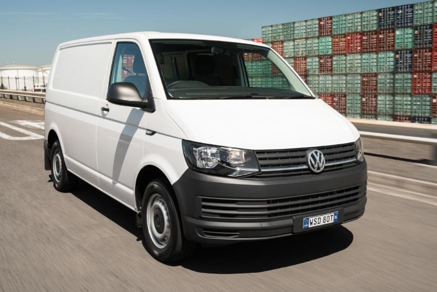 Volkswagen Transporter TDI 450 4MOTION SWB MID Price Australia
