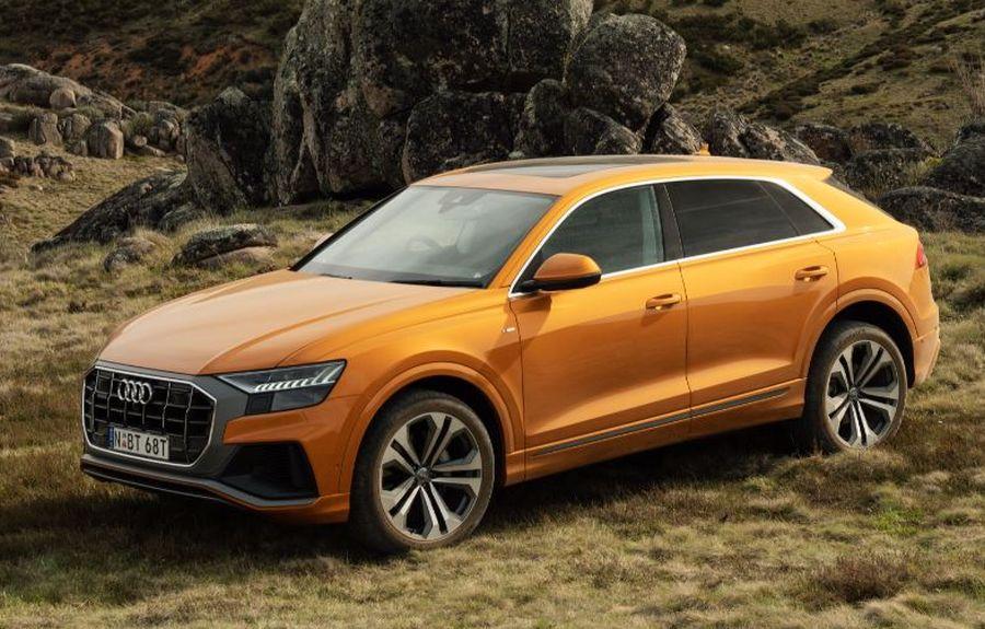 New 2020/2021 Audi Q8 Prices & Reviews in Australia ...