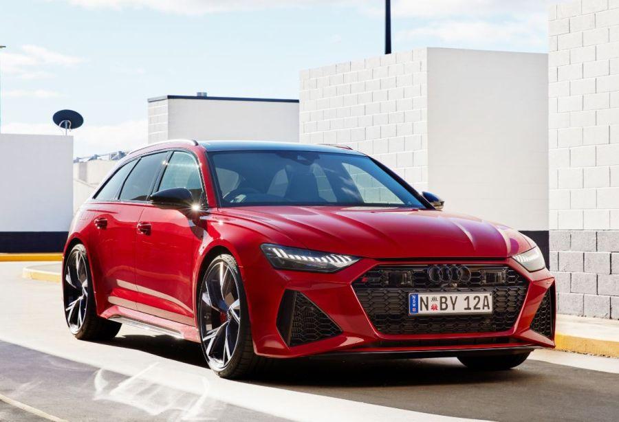 New 2021 Audi RS6 Prices & Reviews in Australia | Price My Car