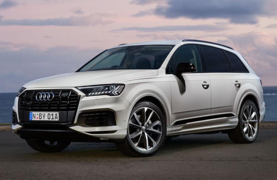 Audi Cars 2020 Price In Nigeria - 2020 Audi SQ3 USA ...