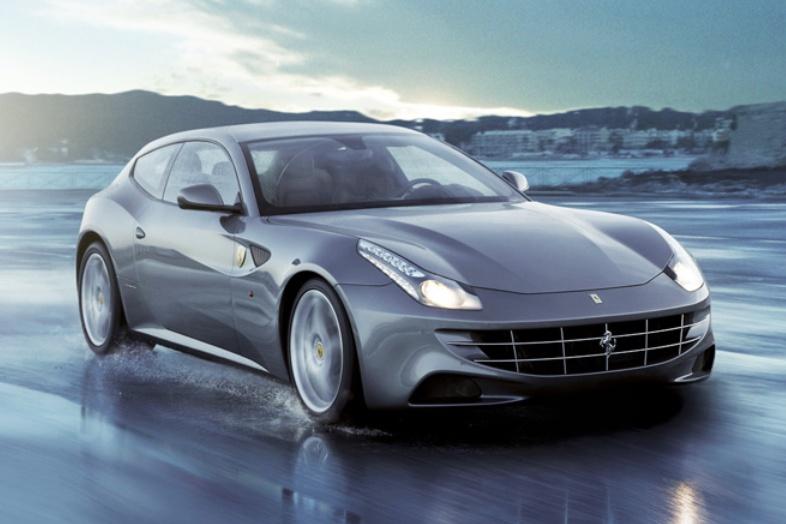 New 2021 Ferrari FF Prices & Reviews in Australia | Price My Car