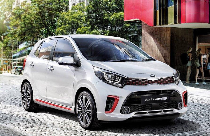 new 2020/2021 kia picanto prices & reviews in australia