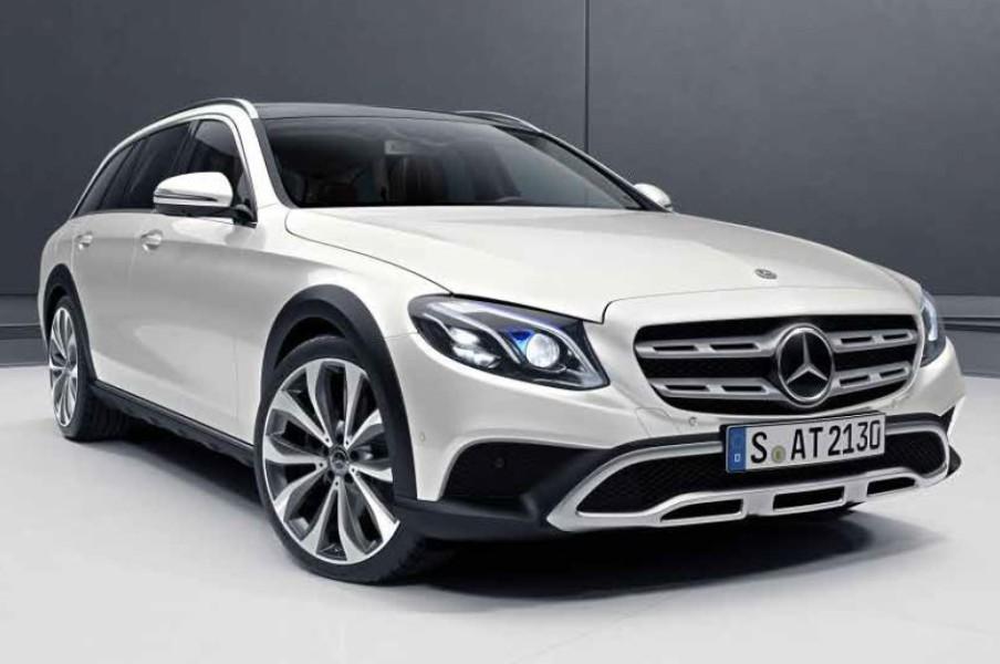 New Mercedes-Benz E220 Prices. 2020 Australian Reviews