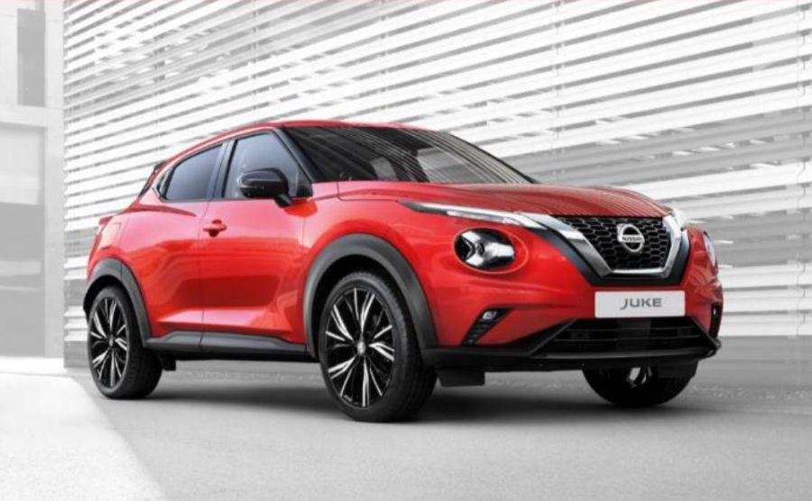 New 2021 Nissan Juke Prices & Reviews in Australia | Price ...
