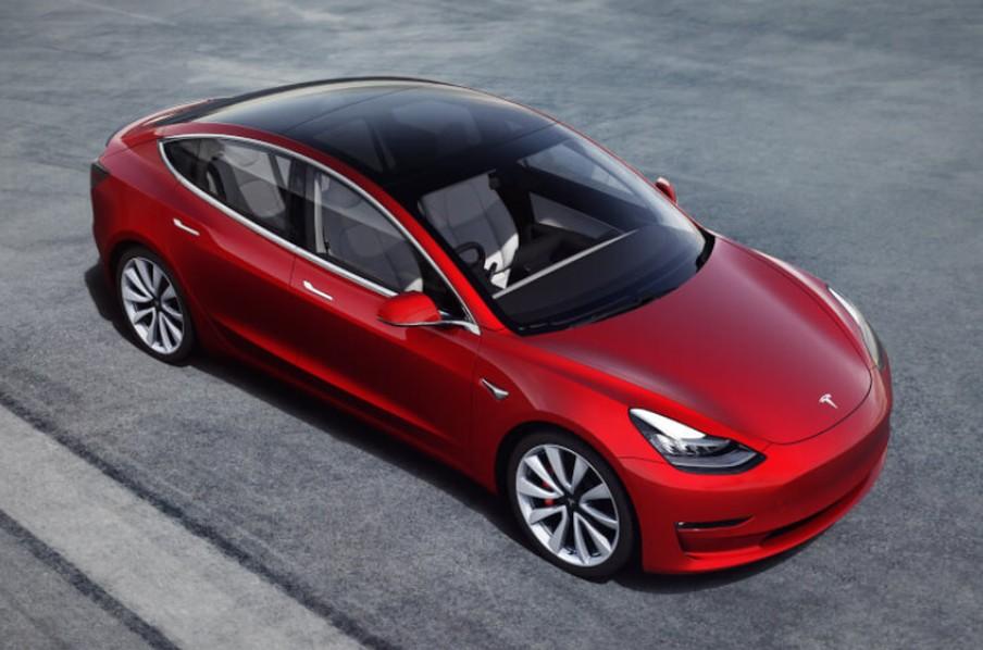 New Tesla MODEL 3 Prices. 2020 Australian Reviews   Price ...