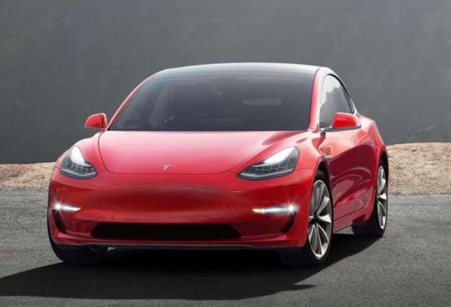 New Tesla MODEL 3 Prices. 2020 Australian Reviews | Price ...