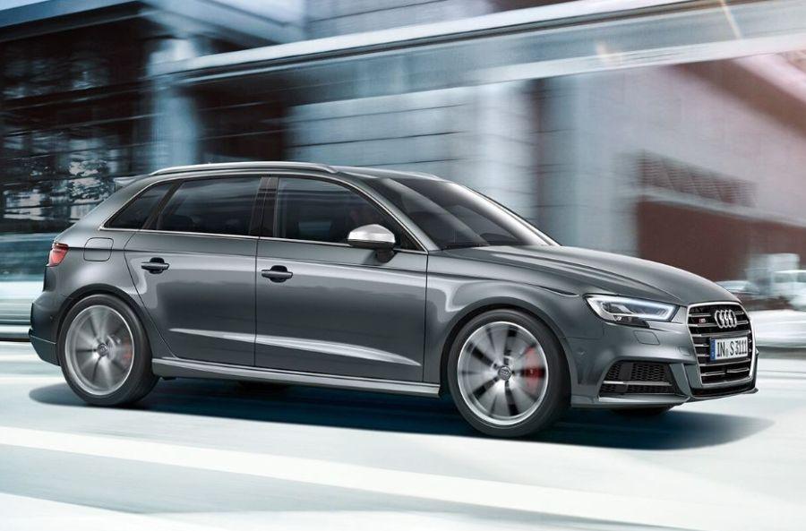 New 2021 Audi S3 Prices & Reviews in Australia   Price My Car