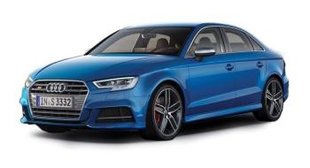 New 2021 Audi S3 Prices & Reviews in Australia | Price My Car