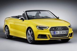 View 2018 current Audi S3 prices in Australia | Price My Car