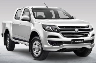 View 2019 Current Holden Colorado Prices In Australia Price My Car