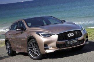 View 2018 Current Infiniti Q30 Prices In Australia Price My Car