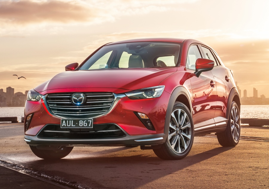 view 2019 current mazda cx