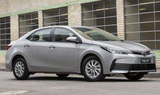 View 2019 Current Toyota Corolla Prices In Australia Price My Car