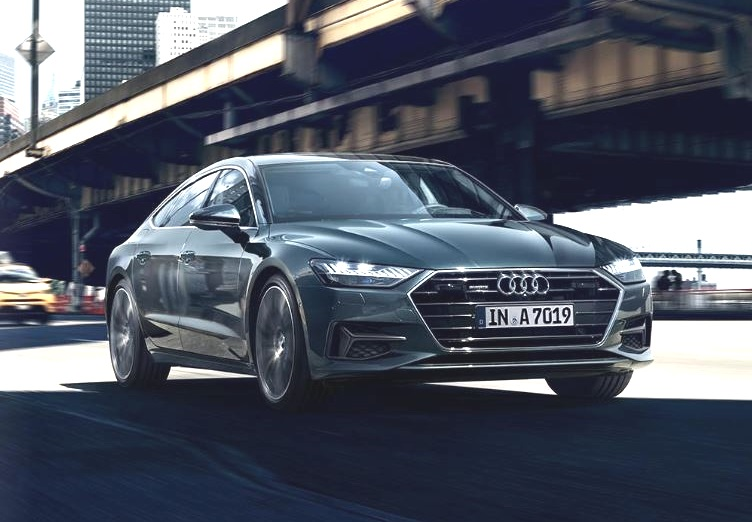 New Audi A7 Prices 2019 Australian Reviews Price My Car