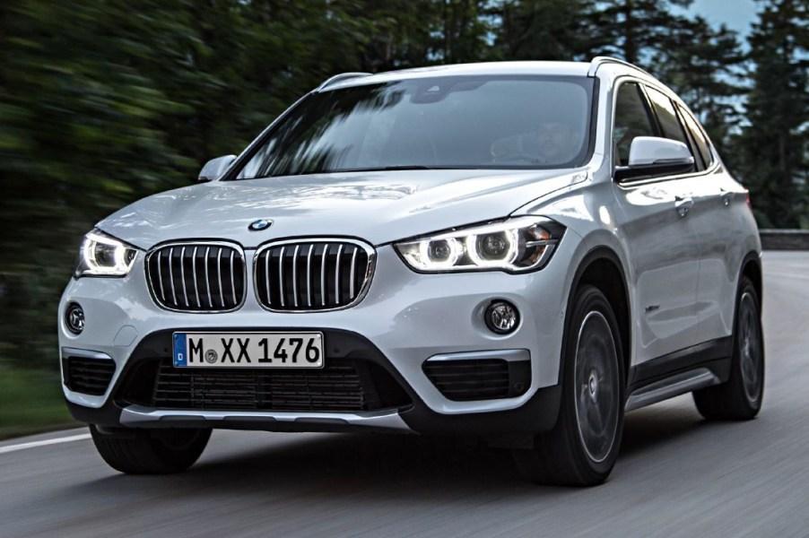 New Bmw X1 Prices 2018 Australian Reviews Price My Car