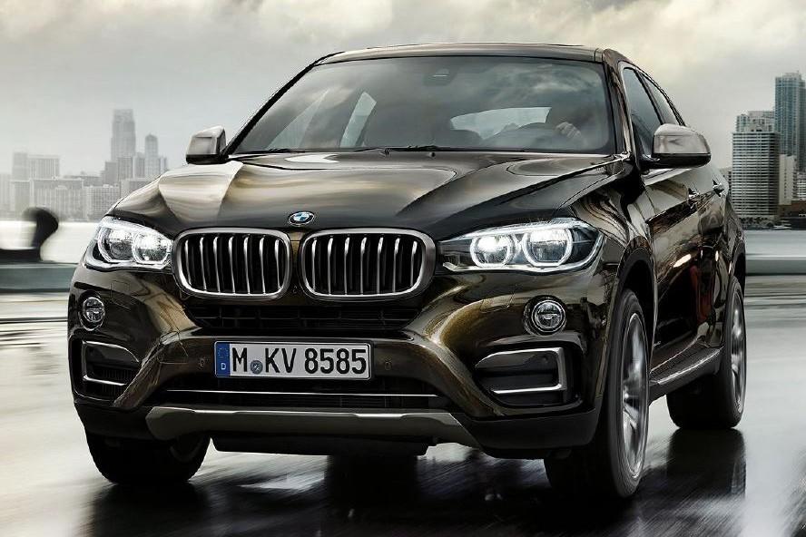New Bmw X6 Prices 2018 Australian Reviews Price My Car