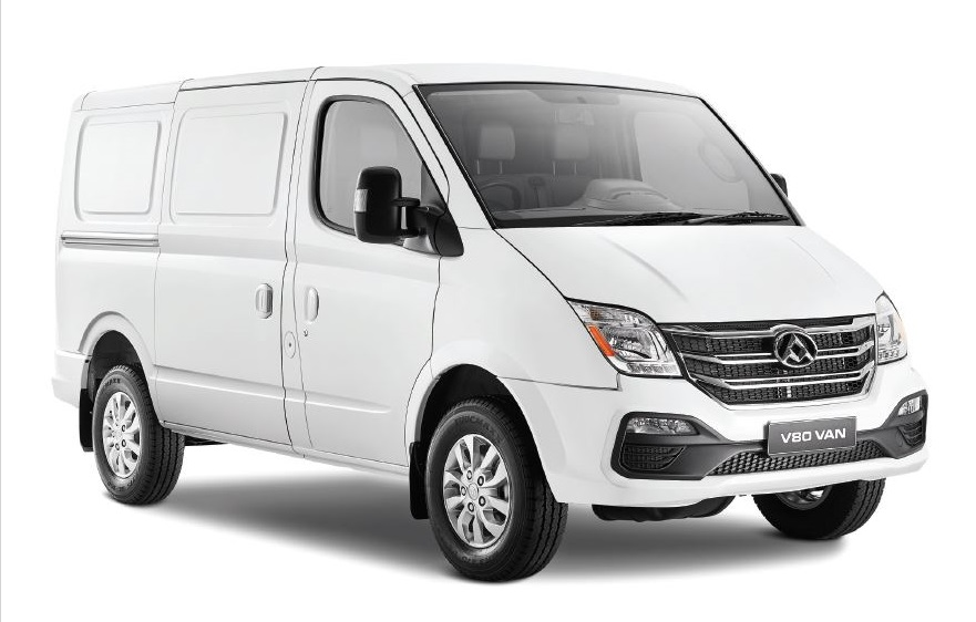 684712fc345bab New LDV V80 Prices. 2018 Australian Reviews