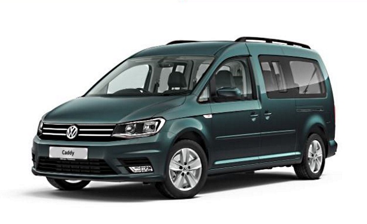 New Volkswagen Caddy Prices. 2019 Australian Reviews ...