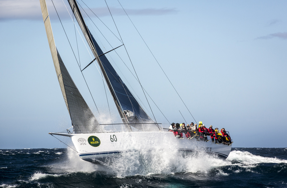 Sailing Program 2016-2017