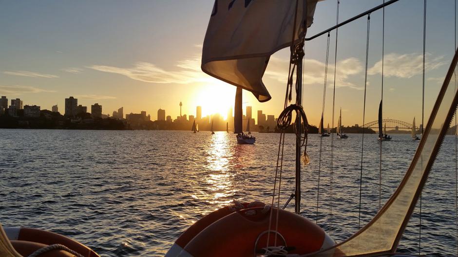 Club Marine Wednesday Twilight Series