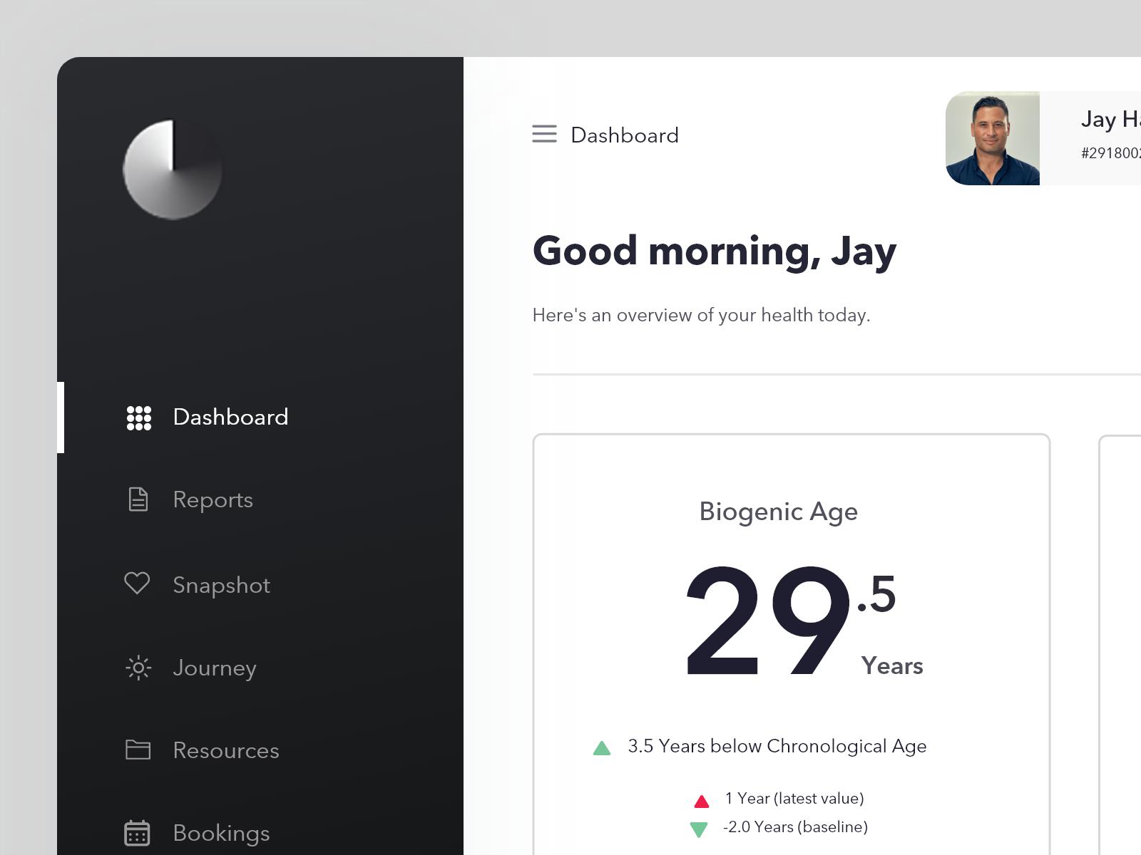 Edison - Staff Platform and Client Dashboard