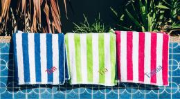Pool & Beach Towels