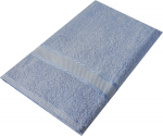Kingtex Bath Sheet Baby Blue