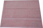 Kingtex Hand Towel Baby Pink