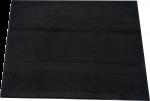 Kingtex Hand Towel Black