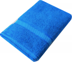 Kingtex Bath Sheet Aqua
