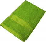 Kingtex Bath Sheet Lime