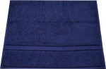 Kingtex Hand Towel Navy