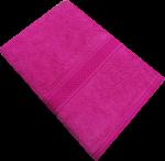 Ramesses Towel Fuchsia