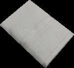 Ramesses Towel White