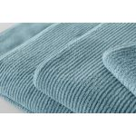 Sheridan Living Textures Towel Misty Teal