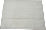Kingtex Hand Towel White