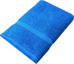 Kingtex Towel Aqua Blue