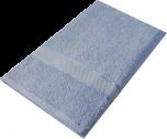 Kingtex Bath Sheet Baby Blue