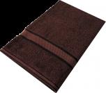Kingtex Bath Sheet Chocolate