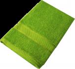 Kingtex Towel Lime