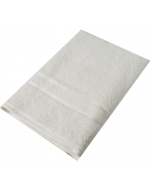 Kingtex Towel White