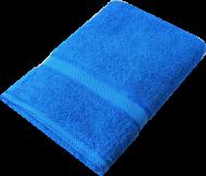 Kingtex Towel Aqua Blue