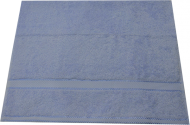 Kingtex Hand Towel Baby Blue
