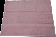 Kingtex Hand Towel Baby Pink