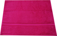 Kingtex Hand Towel Fuchsia