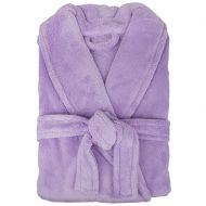 Microplush Robe by Bambury Lavender