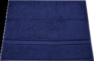 Kingtex Hand Towel Navy