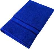 Kingtex Bath Sheet Royal